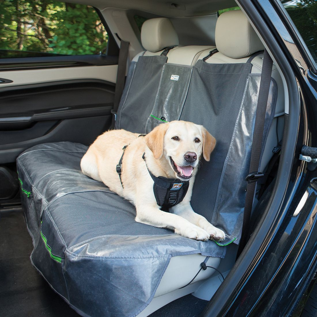 Kurgo Bench Seat Covers Are Waterproof Stain Resistant And Machine Washable They The Leading Dog Car Backed Up By A Lifetime Warranty