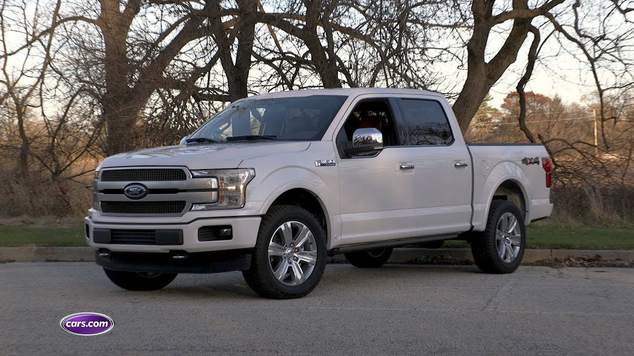 2018 Ford F150 Review — Ford f150,
