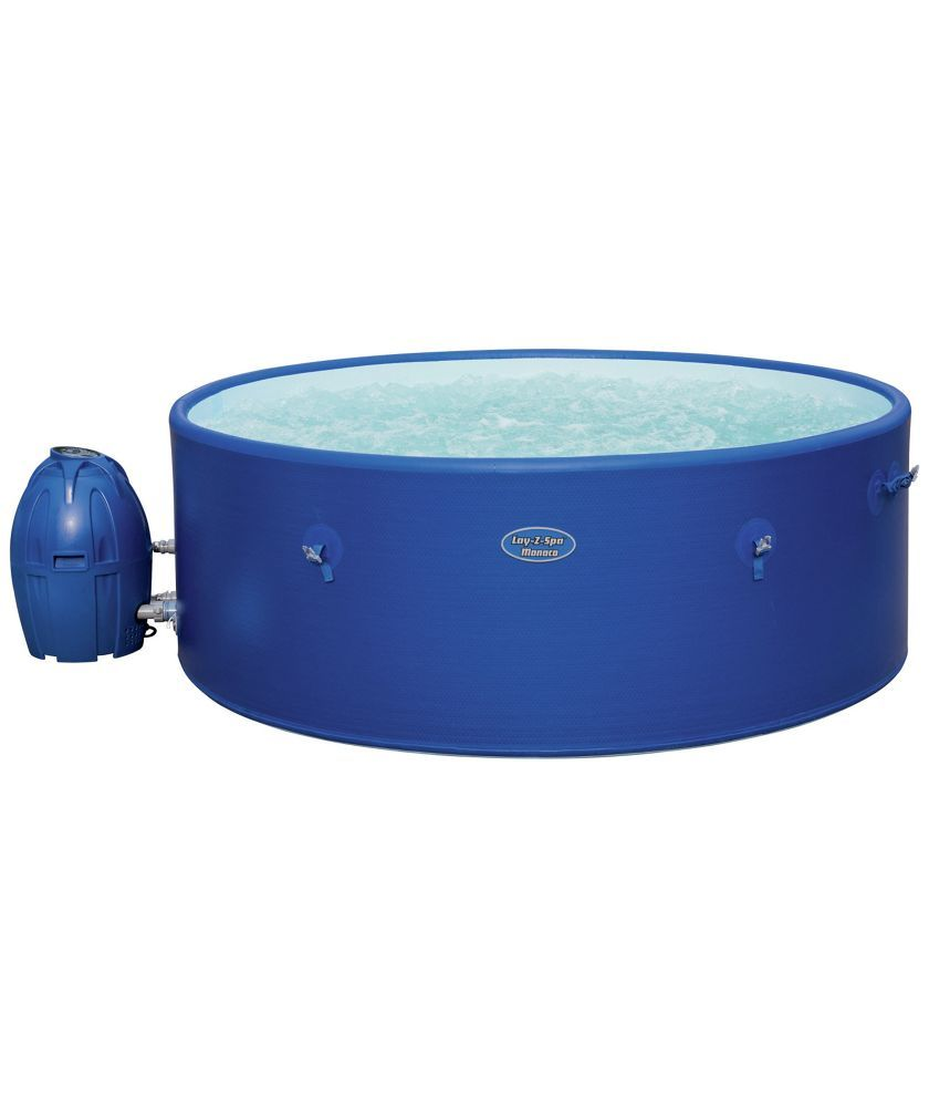 Jacuzzi Pool Argos Buy Lay Z Spa Monaco At Argos Co Uk Your Online Shop For