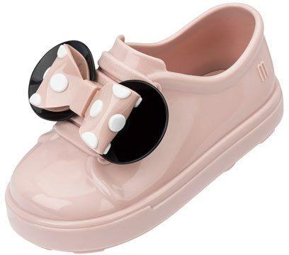 06d5ec8a1b026 Mini Melissa Minni Mouse®  Sneakers