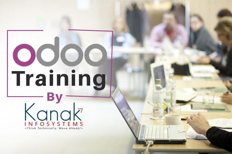 We are providing official Odoo functional, technical