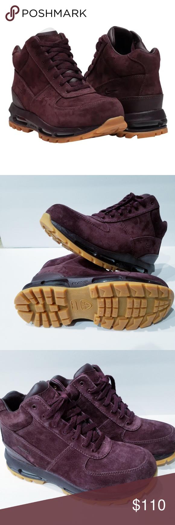 save off 7f4ac 35cba Nike Air Max Goadome 2013 Deep Burgundy Sneakers Nike Air Max Goadome 2013  Deep Burgundy Gum