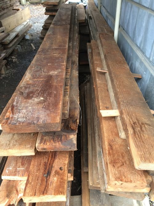 Portland Reclaimed Wood Tables U2014 Stumptown Reclaimed | Reclaimed Wood  Furniture