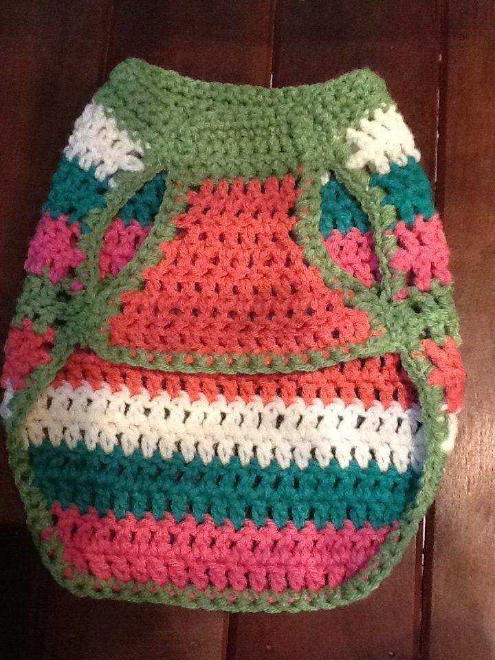Pin de Liza Gryshchenko en Crochet | Pinterest | Mascotas, Ropa para ...