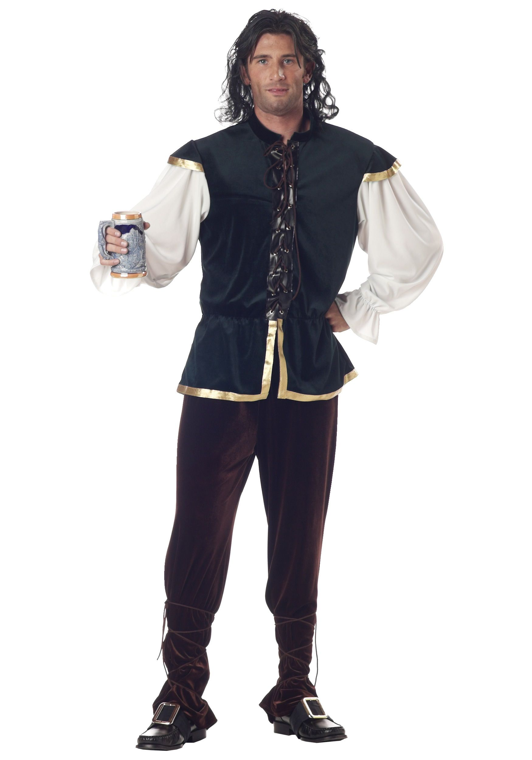 Renaissance Costumes for Men and Women | Costumes and Halloween ...