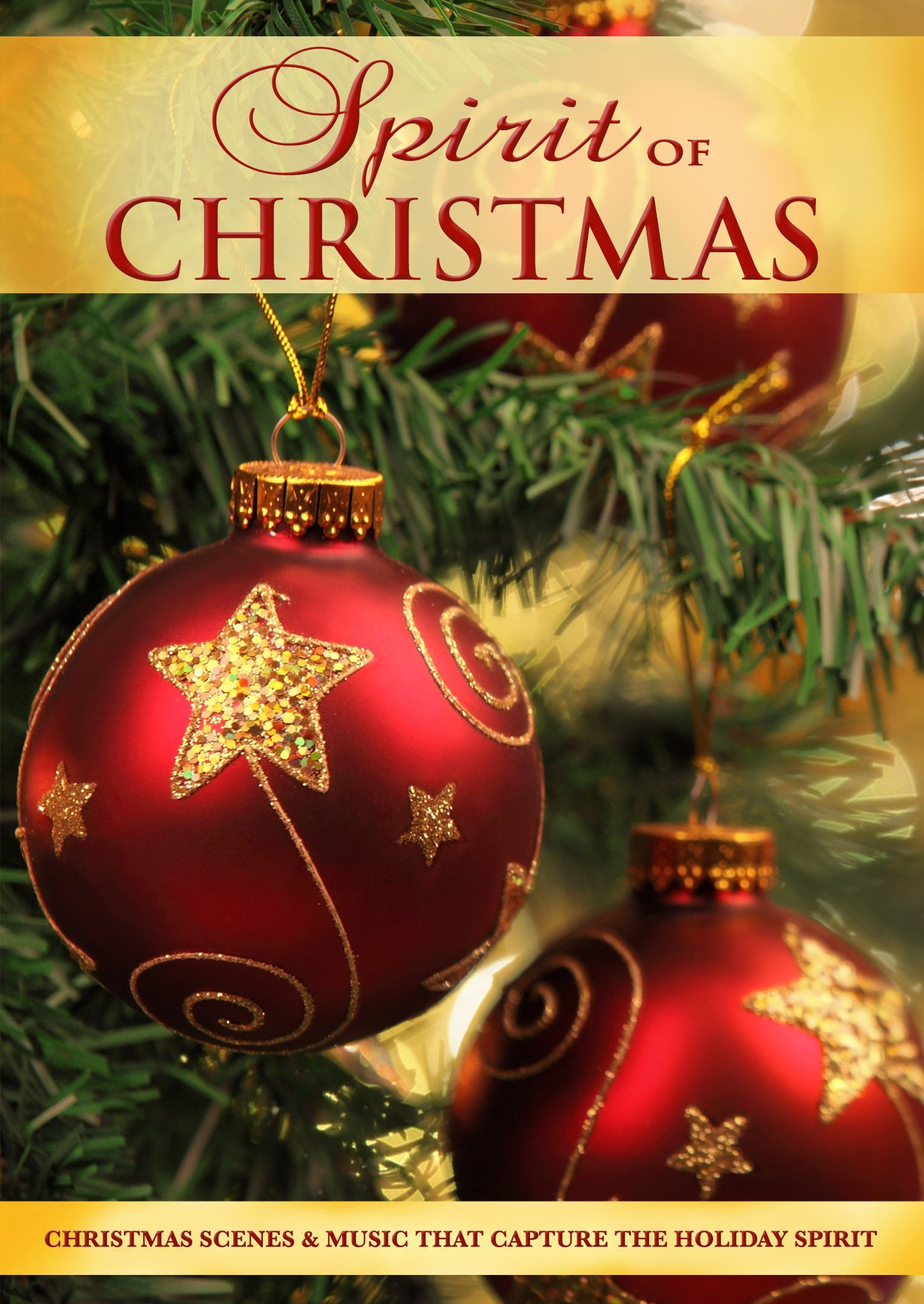Spirit of Christmas, The | November 4th, 2014 DVD/Blu-ray Releases ...