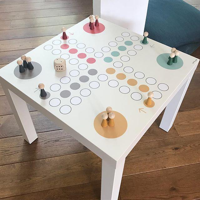Uhrzeit lernen – IKEA Hacks für Kinder mit kostenloser Bastelvorlage – Anne Ing…