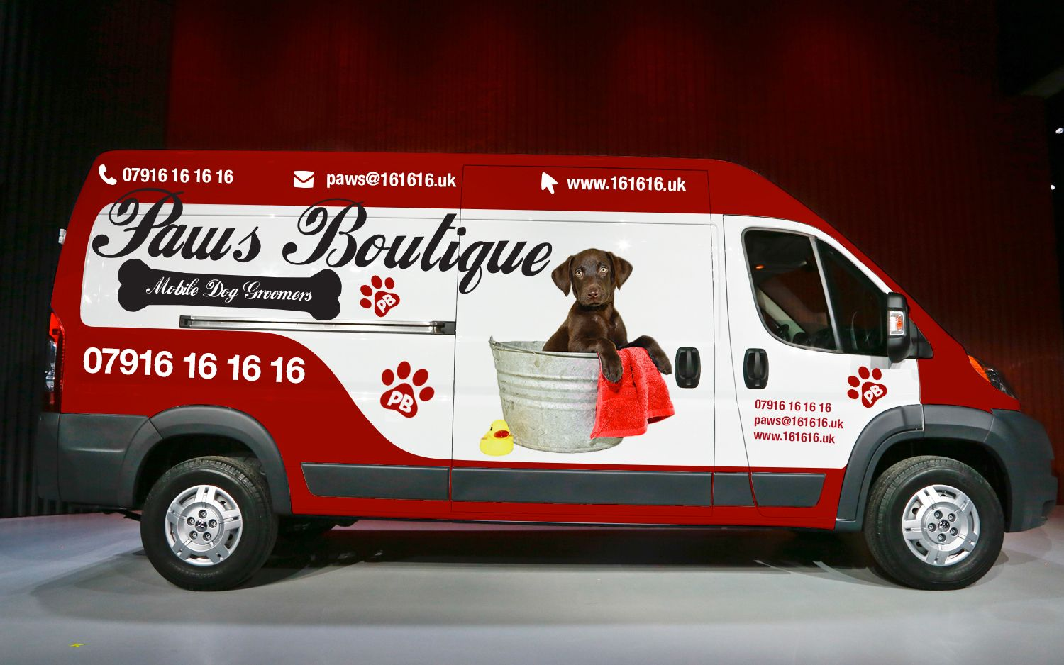Paws Boutique Mobile Dog Grooming Birmingham Dog Grooming Mobile Pet Grooming Dog Grooming Shop