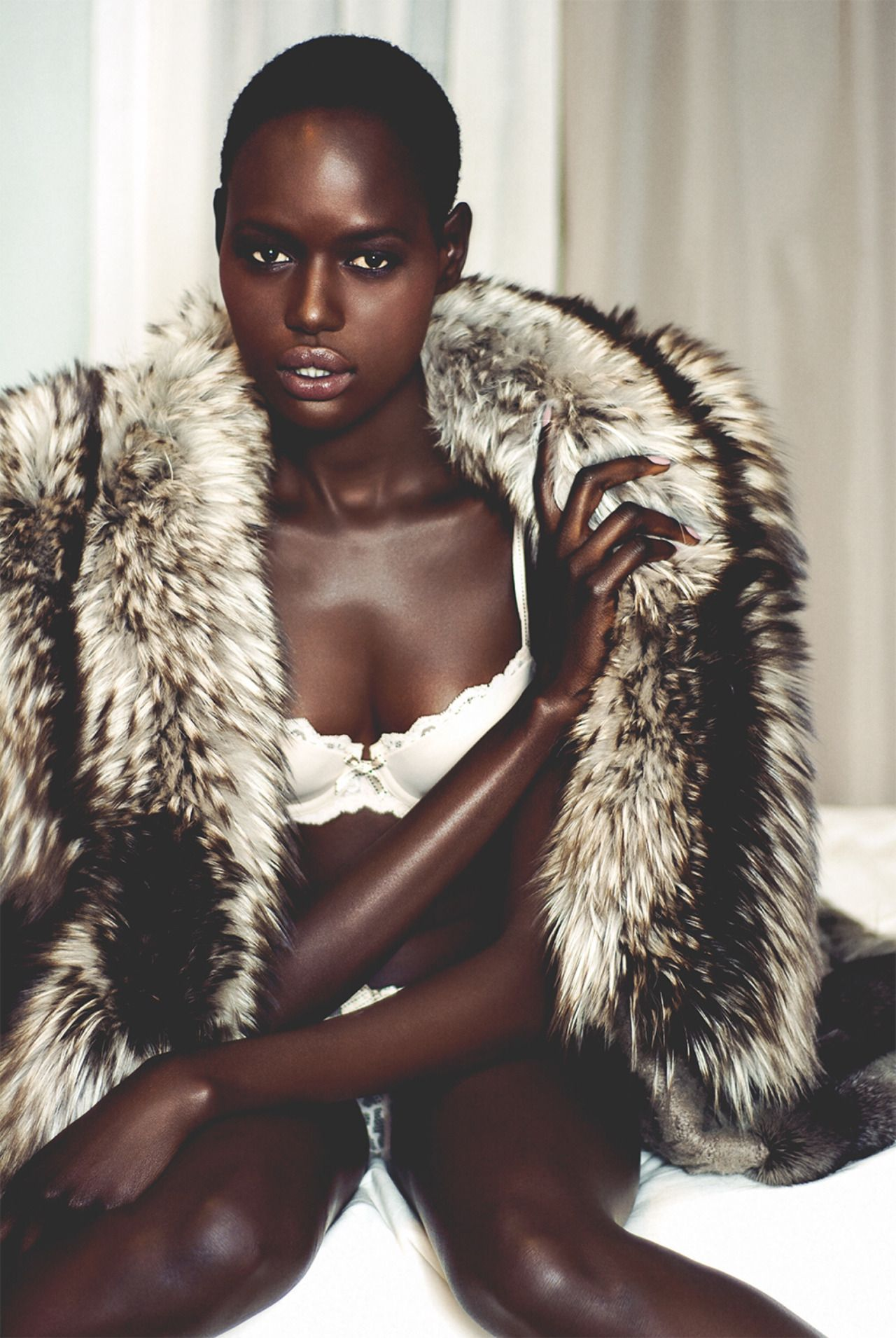 Hot Ajak Deng nude (51 foto and video), Sexy, Leaked, Twitter, underwear 2020