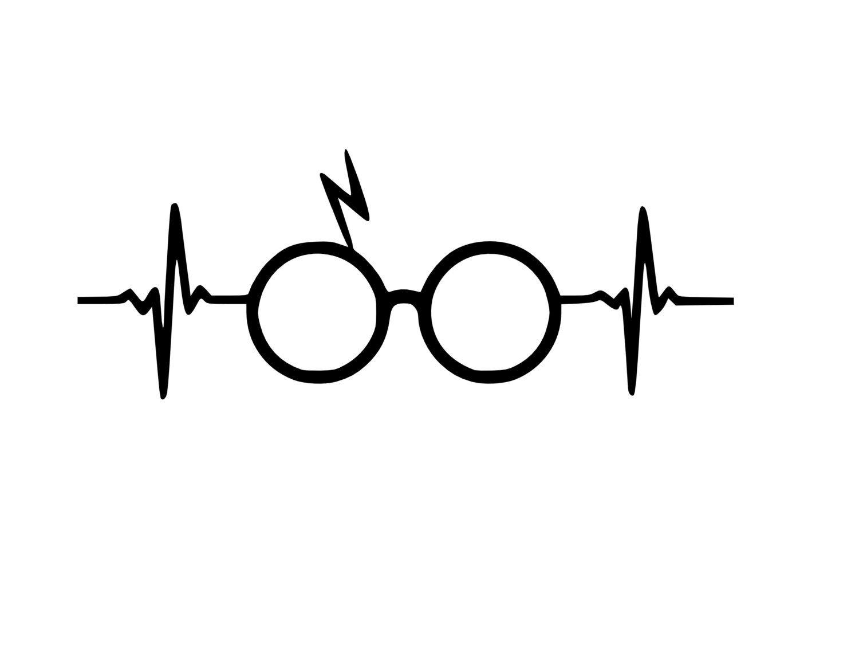 Harry Potter Heartbeat
