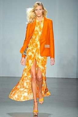 Matthew Williamson Pre-Fall 2015 Fashion Show: Runway Review - Style.com