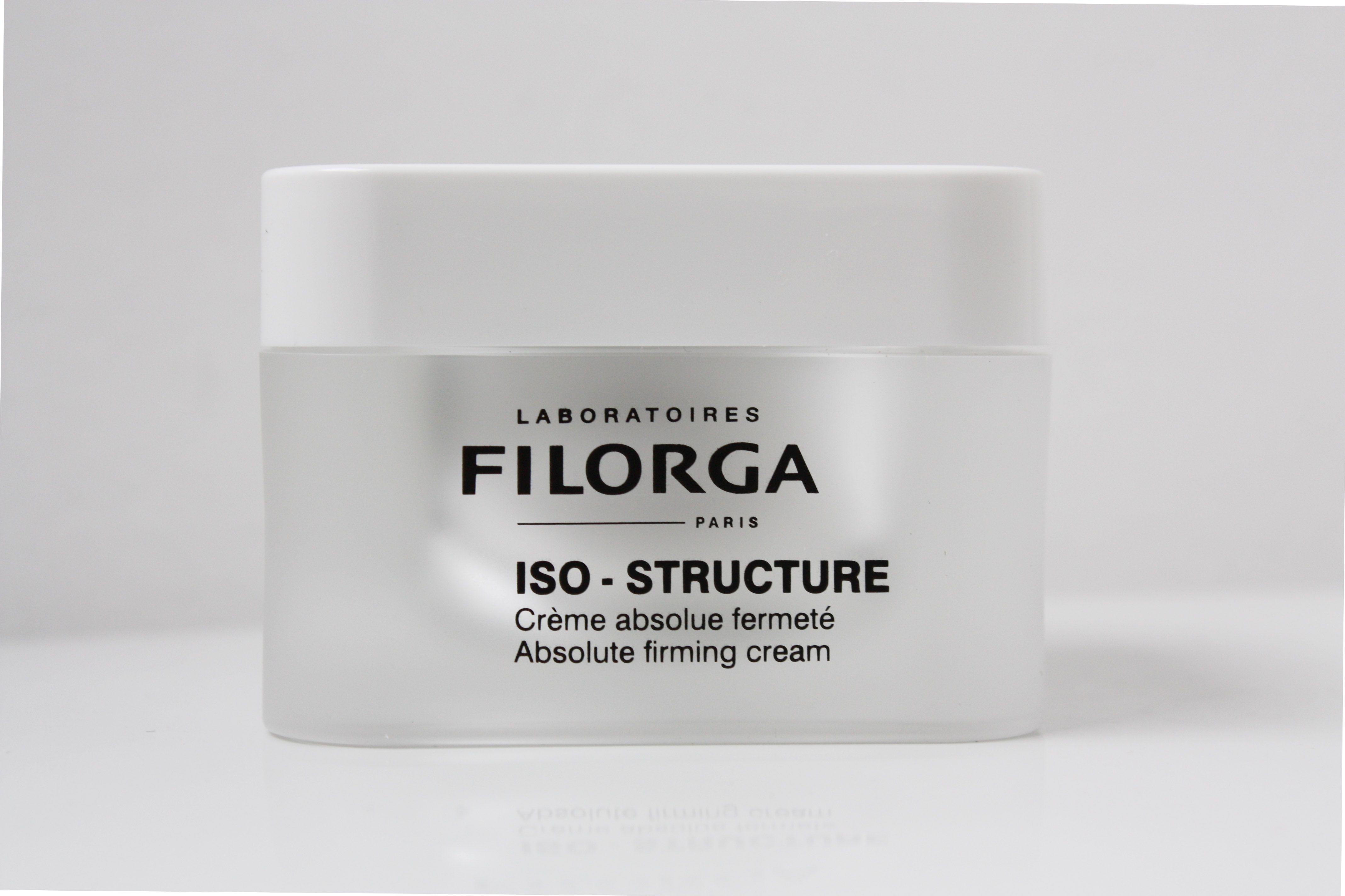 ¿Víctima de la flacidez cutanea? No lo pienses más y acude con tu dermatólogo para que te brinde los beneficios de ISO-Estructure, la crema ideal para combatir flacidez y descolgamiento cutáneo, además rellenará arrugas instaladas en tu rostro.