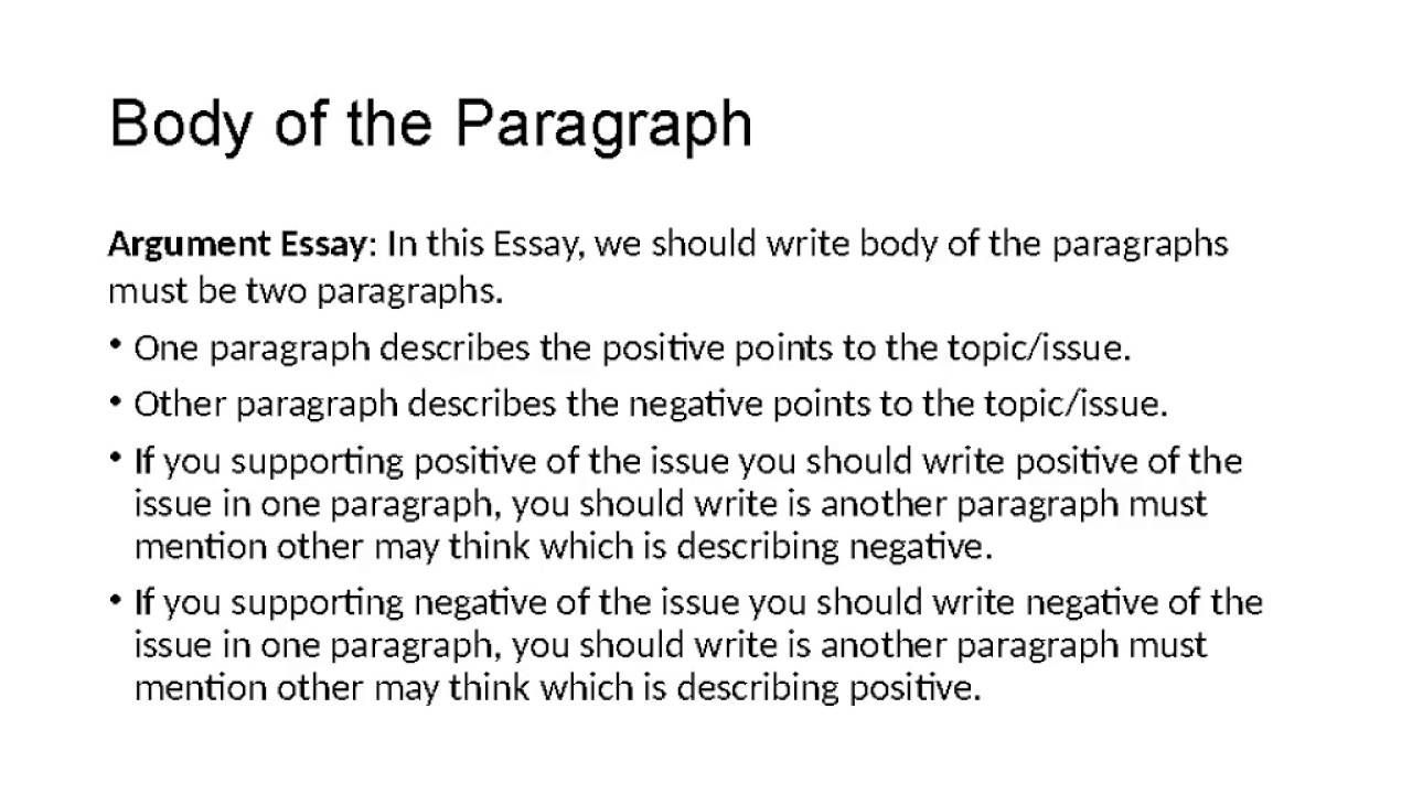 Essay Phrase Contrast Bad College Examples Admission Example Bed