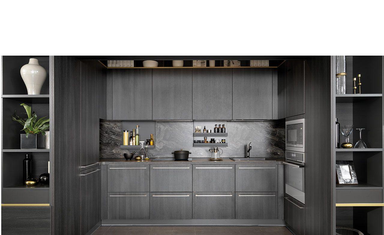 Kitchen Design Melamine Arcos 6 Kitchen Units Work  # Panneau Melamine Derriere La Tele