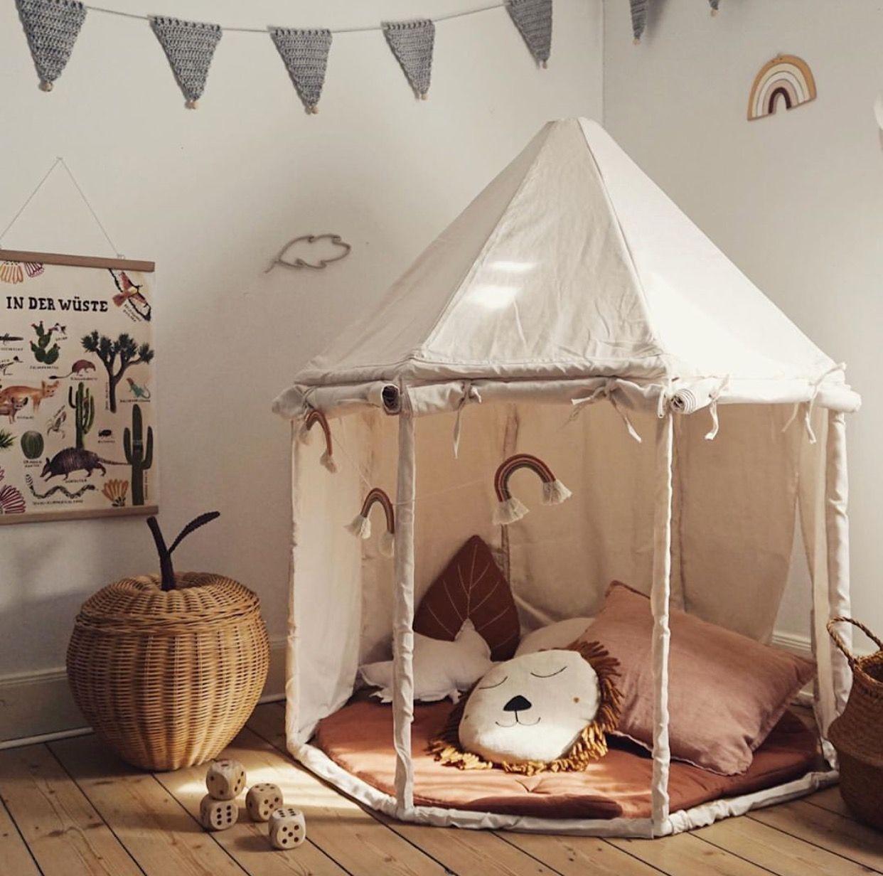 Babyzimmer Im Schlafzimmer Integrieren   Best Home Decor