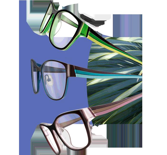 eyewear - Morel Frames