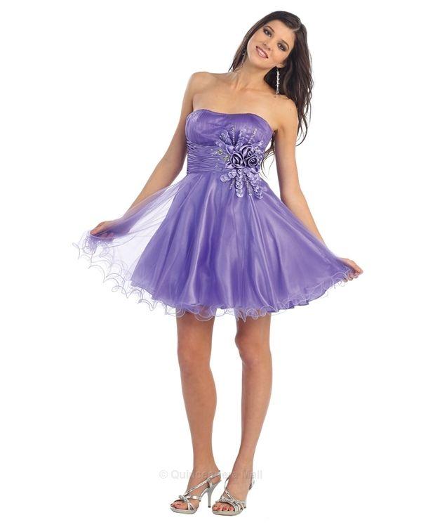 Dama Dress #DM965 | Party Dresses | Pinterest