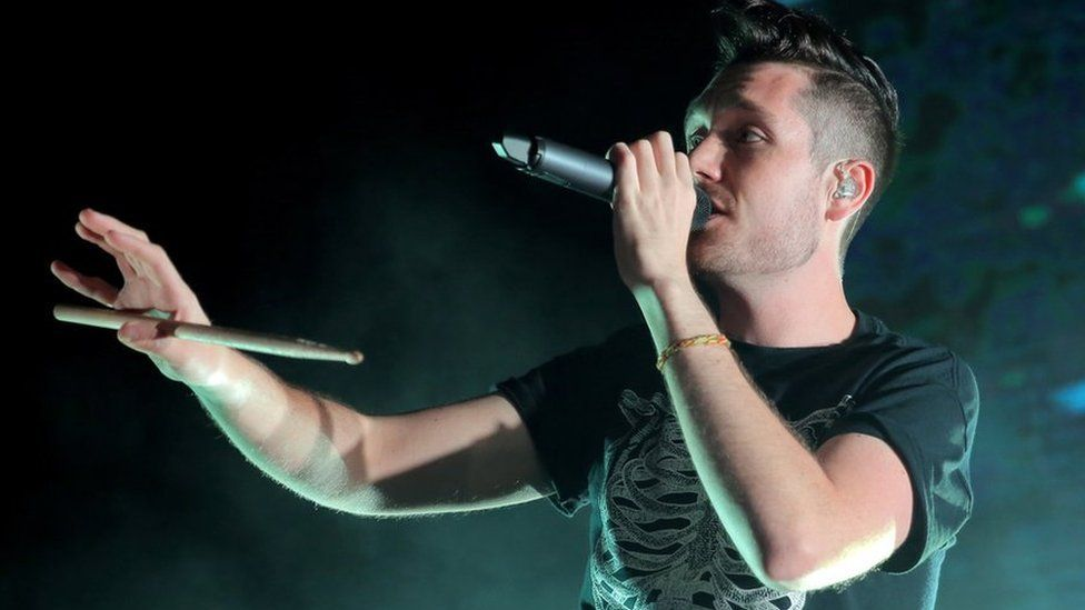 Bastille's Dan Smith Noone thought we'd do well (With