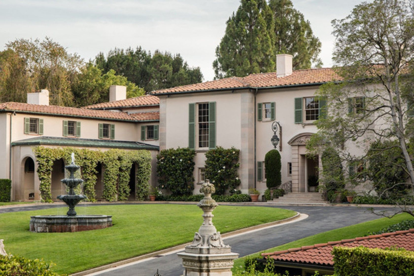 Owlwood Estate in Holmby Hills is ready for its next