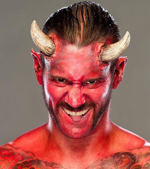 Blood devil images dress