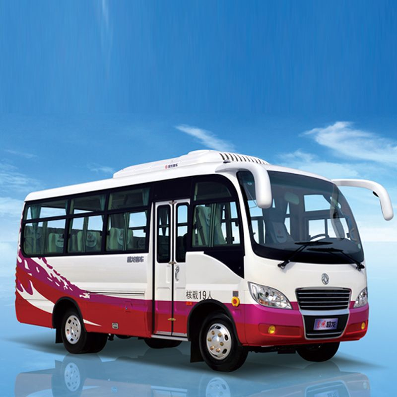 Dongfeng 19 Seats Diesel Mini Coach Bus Sales,Minibus China