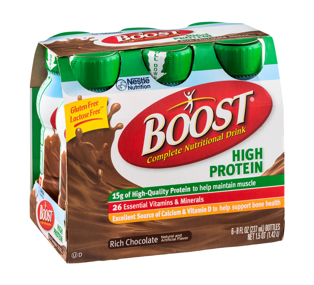 New Coupon Save 3.00 on any ONE (1) multipack of BOOST