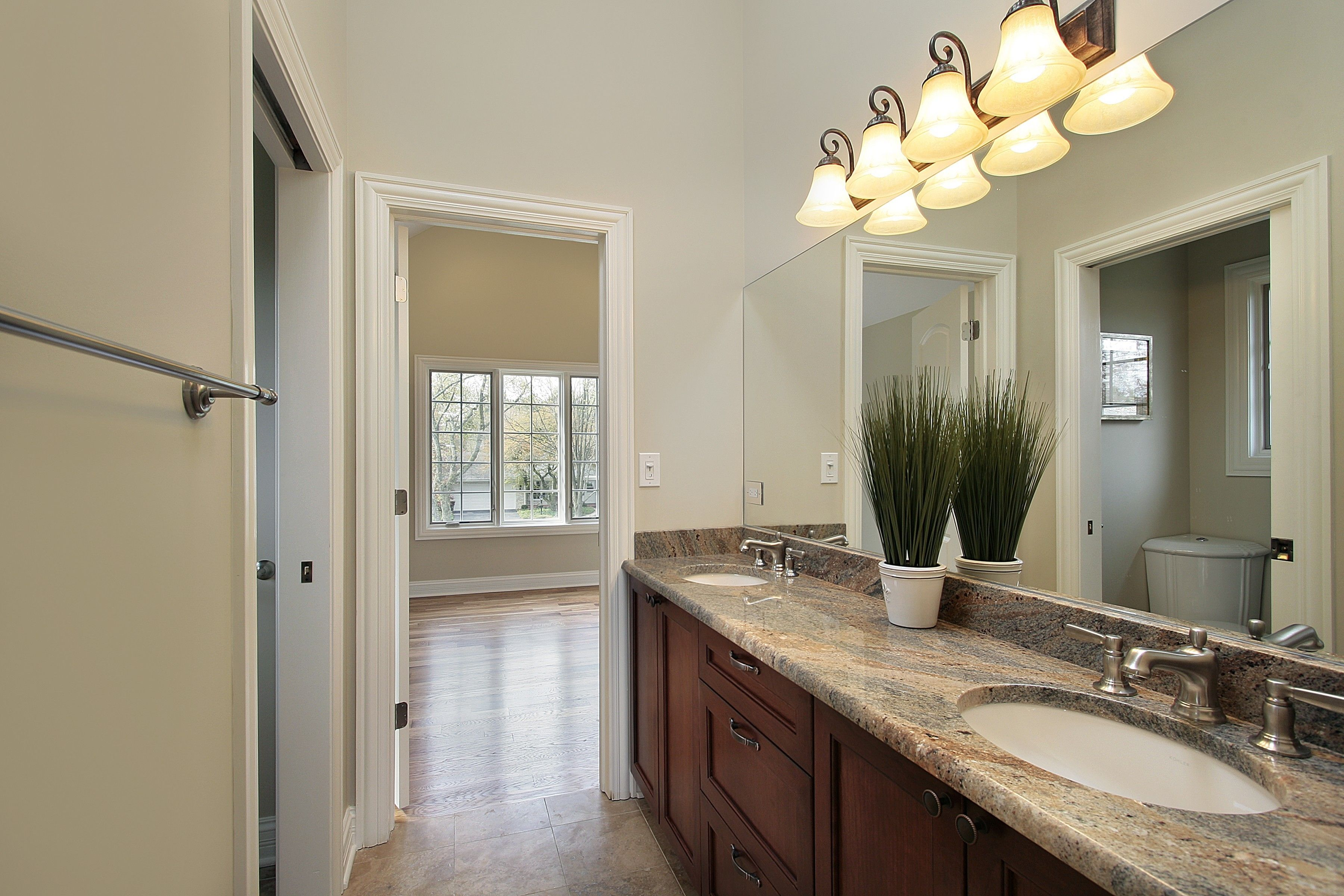 Paint Colors For Jack And Jill Bathrooms Jack And Jill Bathroom Bathroom Design Luxury Bathroom Design