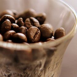 Roaster turns coffee waste into clean energy