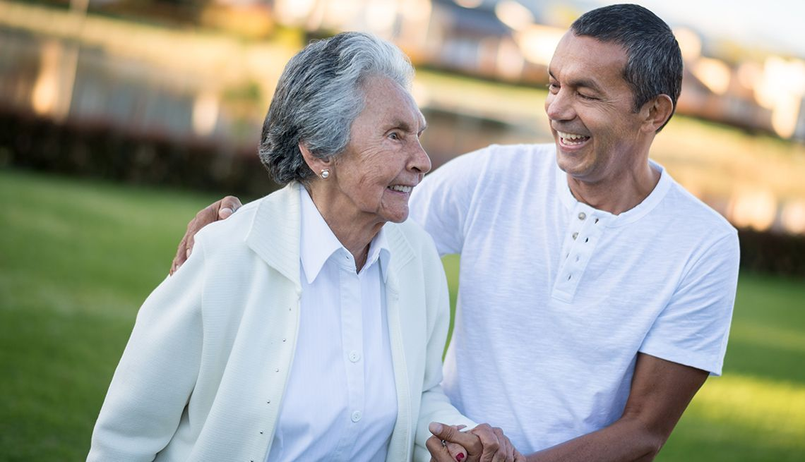 How to Receive Pay when Becoming a Family Caregiver