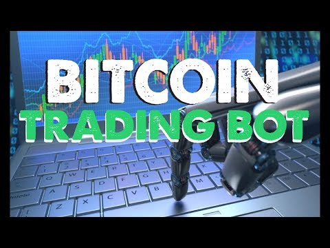 Free bitcoin trading bot binance