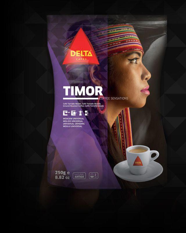 Timor Delta Cafes Delta Vida