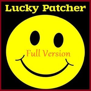 The Lucky Patcher APK is one of the best app for hacks
