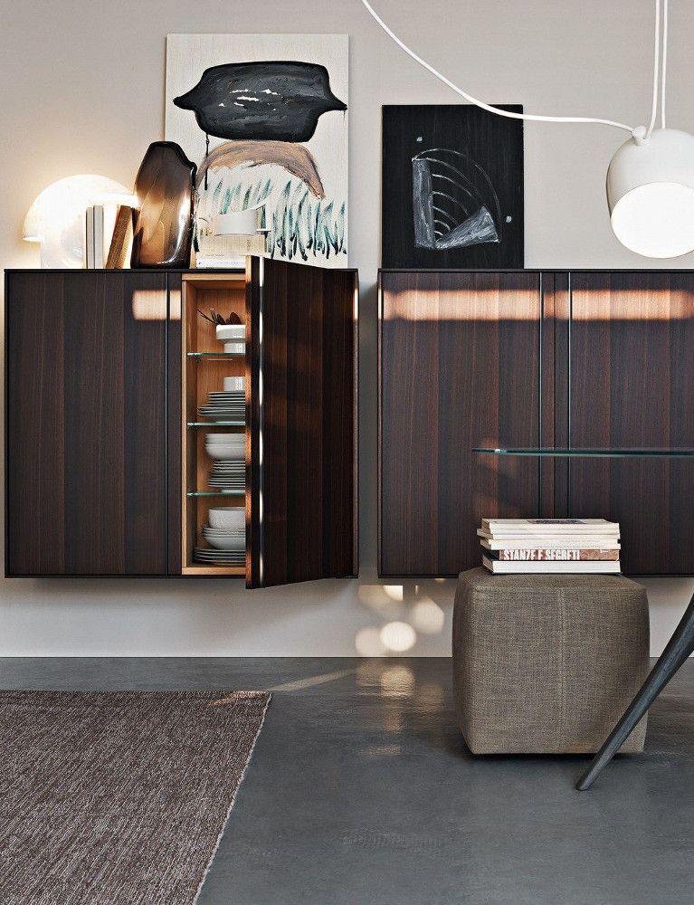 Le Collezioni Molteniu0026C E Dada A Imm Cologne Legno, Vetro, Cemento E  Metallo Per Una Casa Eclettica E Sofisticata