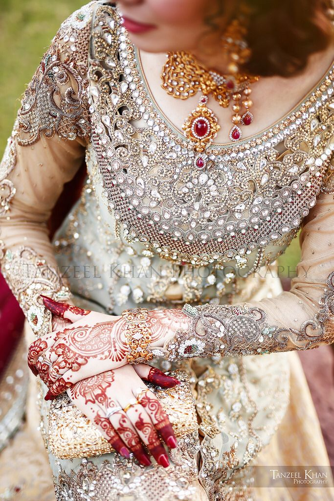 Asian bride is said to
