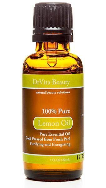 DrVita Lemon Oil - 1 fl. oz