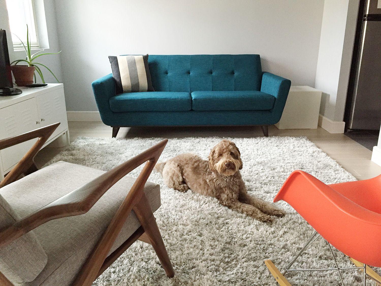 Hughes Loveseat Mi Casa Sofa Furniture Love Seat Chair