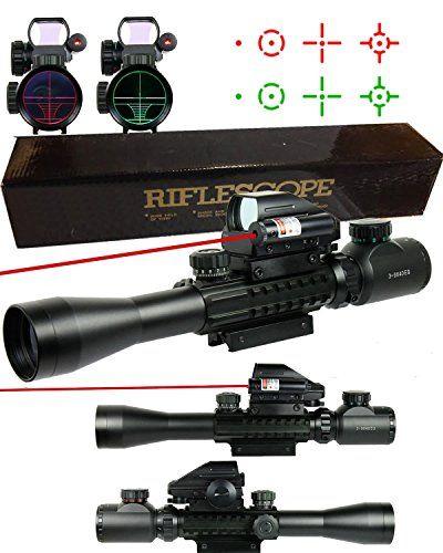 Pin On Airsoft Sights Optics