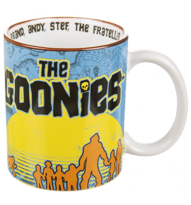 Official The Goonies Sloth Hey You Guys Socks