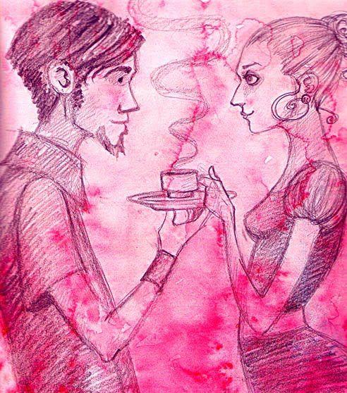 Amor, té y viceversa