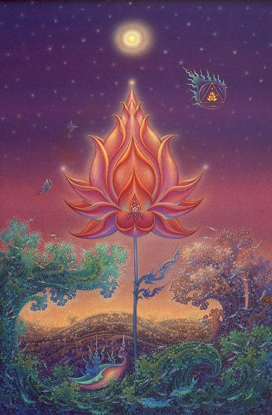 10305048101003400535326157847644011482506671ng 559852 beautiful strange lotus from thai artist chalermchai kositpipat mightylinksfo