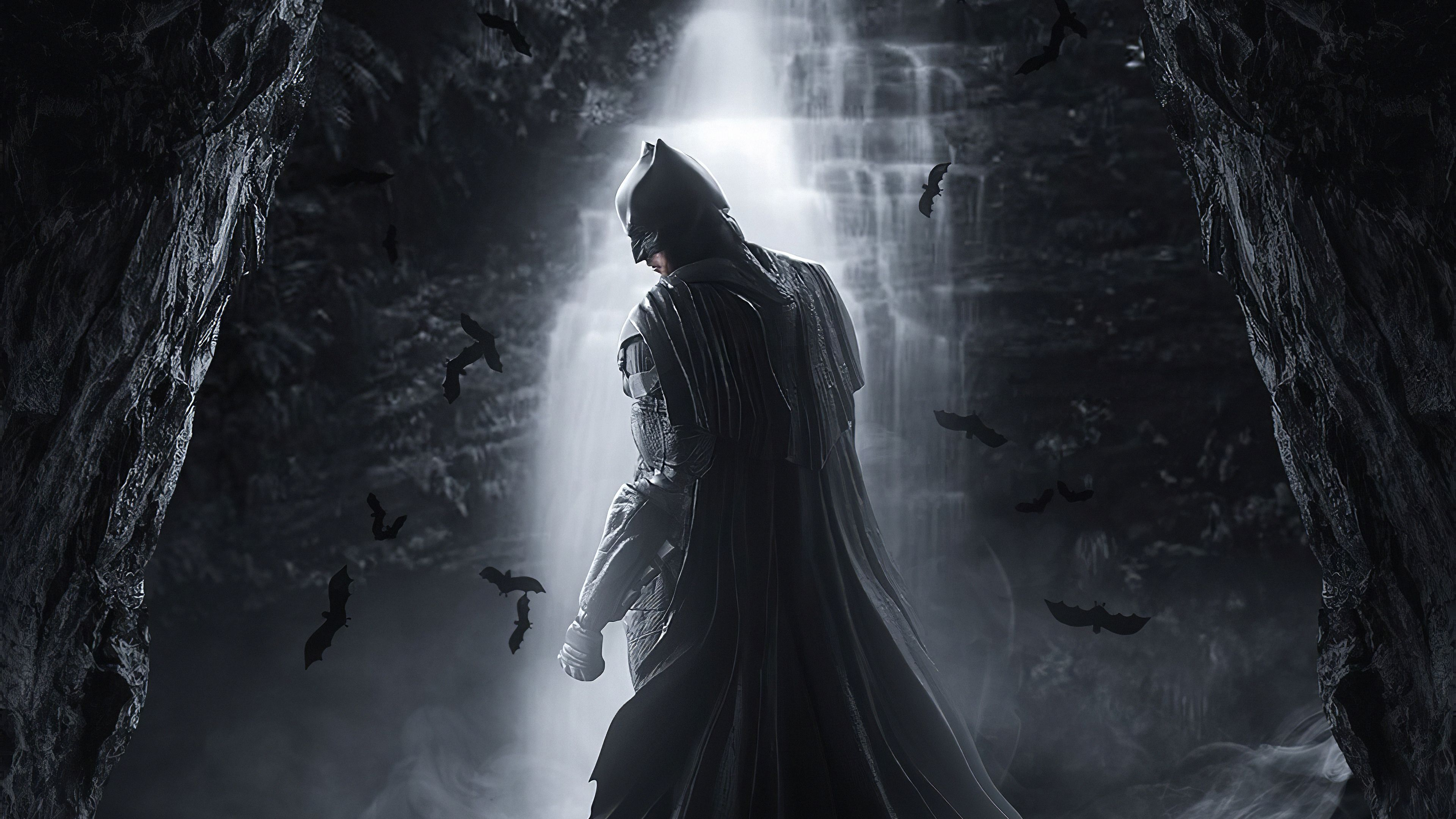 The Batman Dark Knight Wallpaper Batman Wallpaper Batman
