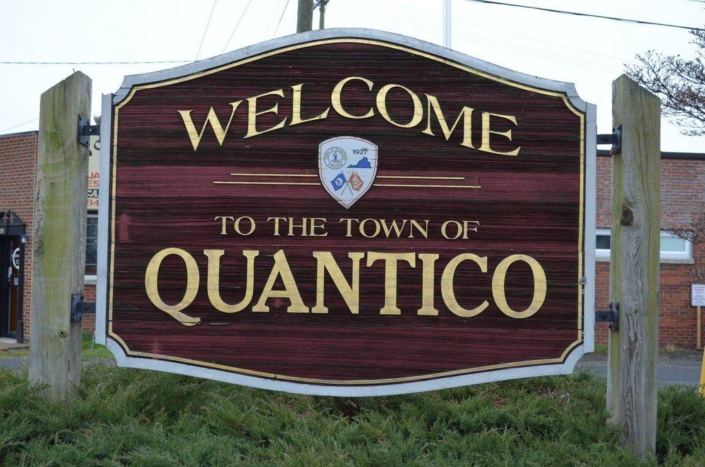 Quantico The FBI Town History Unveiled Quantico