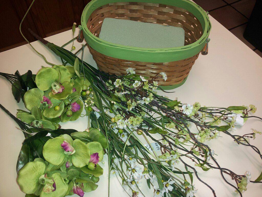 Items For Front Door Flower Arrangement Entertaining Pinterest