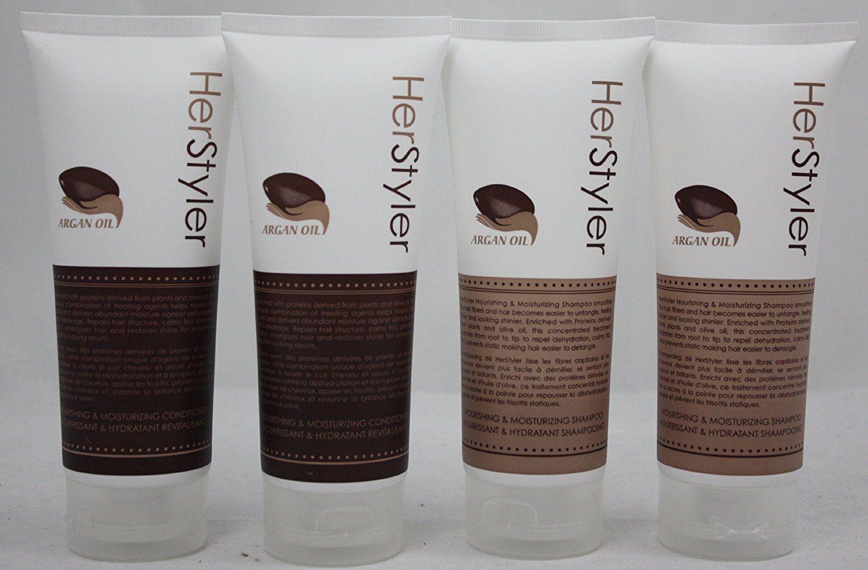 Herstyler Nourishing (With images) Moisturizing shampoo