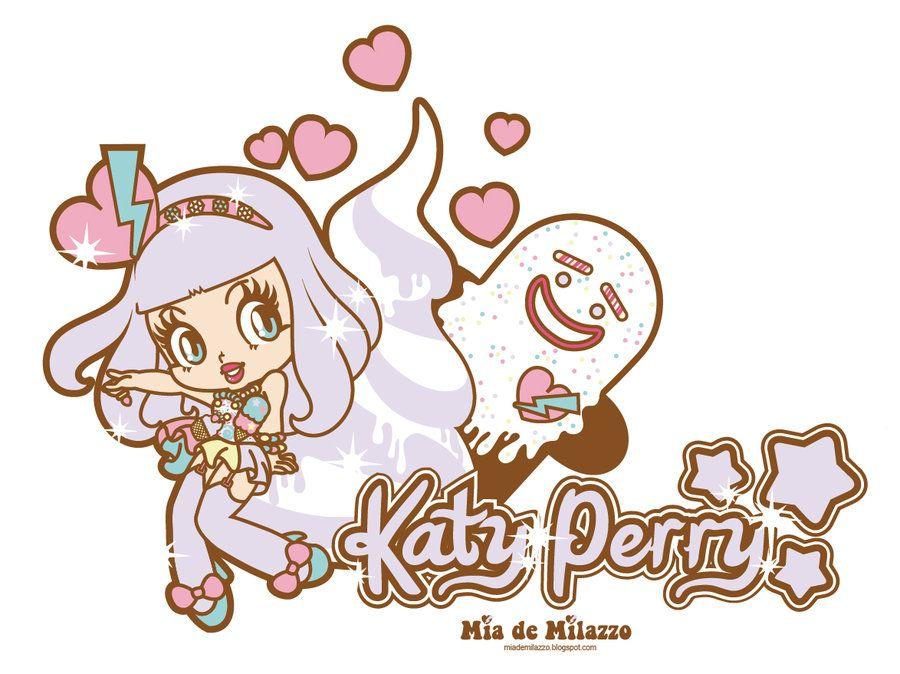 Katy Perrilla by mimiloverwomen.deviantart.com on @deviantART