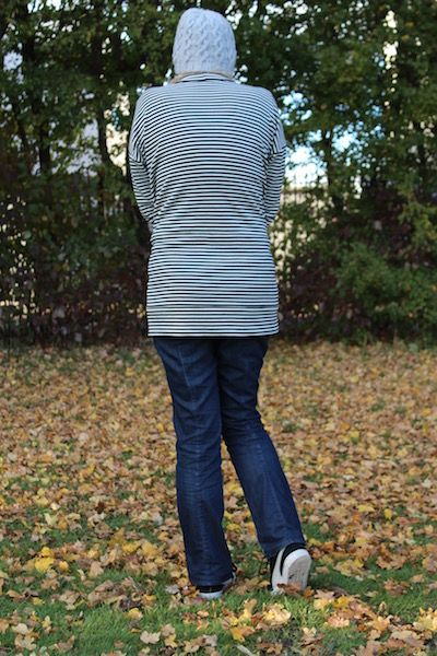 Grainline Driftless Cardigan