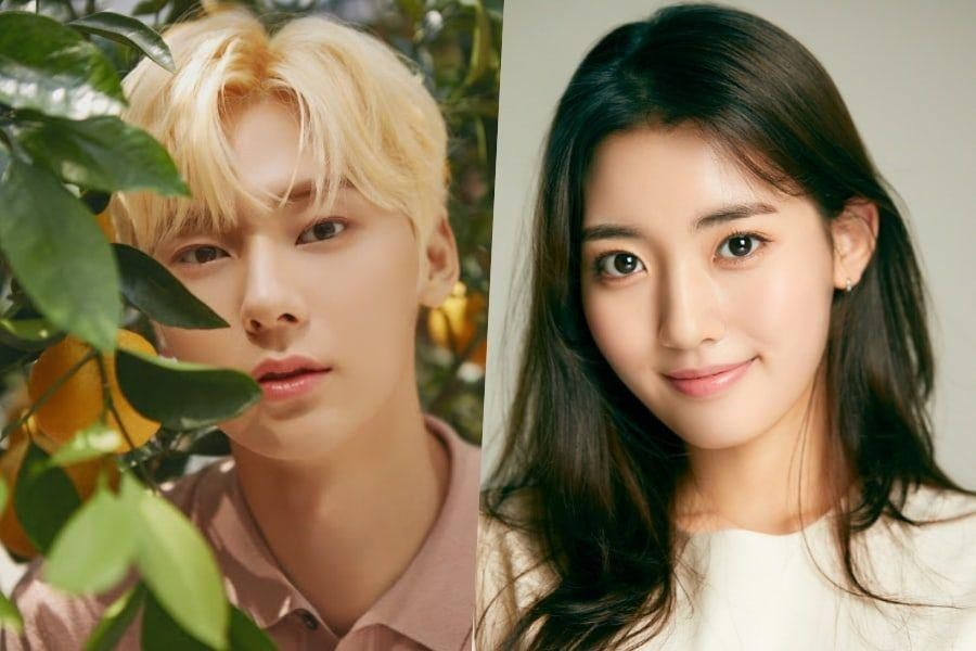 NU'EST's Minhyun And Jung Da Bin Confirmed To Lead Upcoming JTBC Drama