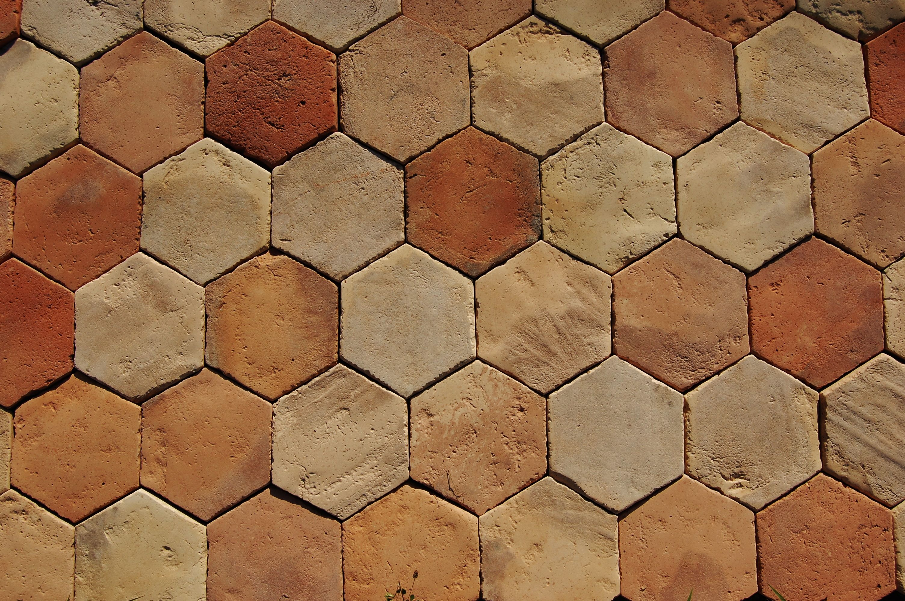 Hexagon terracotta floor tiles columbialabelsfo image result for terra cotta hexagon tile tile architectural dailygadgetfo Image collections