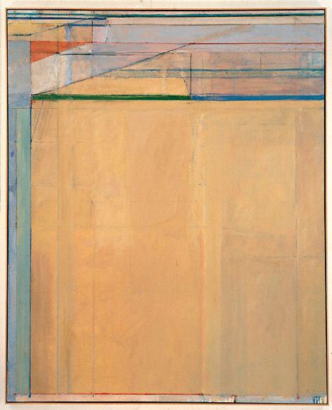Ocean Park No. 67, 1973, Richard Diebenkorn (1922-1993)