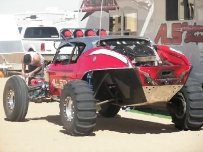 sand rail car buggy the original of the best made Allstar
